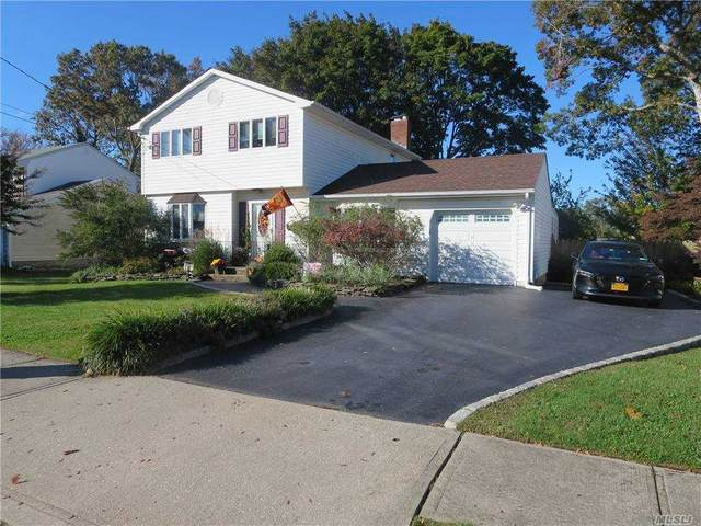 8 Wade Drive, Lake Grove, NY 11755 (MLS #3262198) :: William Raveis Baer & McIntosh