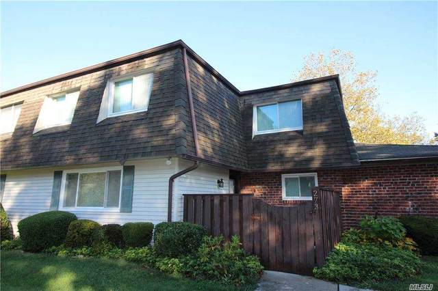 273 Feller Drive, Central Islip, NY 11722 (MLS #3262224) :: William Raveis Baer & McIntosh