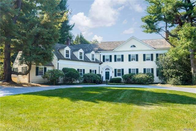 3 Pond Drive, Lloyd Harbor, NY 11743 (MLS #3262277) :: Nicole Burke, MBA | Charles Rutenberg Realty