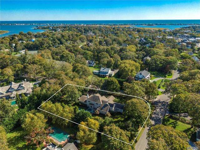 4 Howell Lane, Westhampton Bch, NY 11978 (MLS #3262278) :: RE/MAX RoNIN
