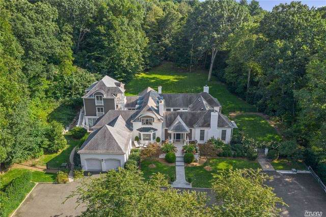 23 Valley Road, Locust Valley, NY 11560 (MLS #3262280) :: Signature Premier Properties
