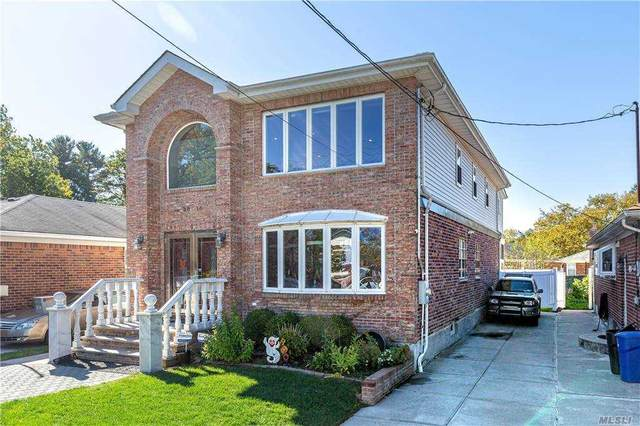 58-16 264th Street, Little Neck, NY 11362 (MLS #3262293) :: Nicole Burke, MBA | Charles Rutenberg Realty