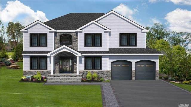 39 Bluebird Drive, Syosset, NY 11791 (MLS #3262326) :: Signature Premier Properties