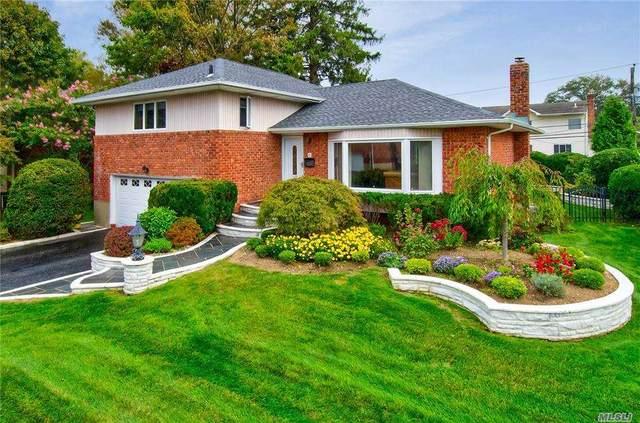 41 Stuart Drive, Syosset, NY 11791 (MLS #3262328) :: Signature Premier Properties