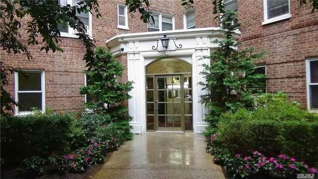72-81 113th Street 5M, Forest Hills, NY 11375 (MLS #3262333) :: McAteer & Will Estates | Keller Williams Real Estate