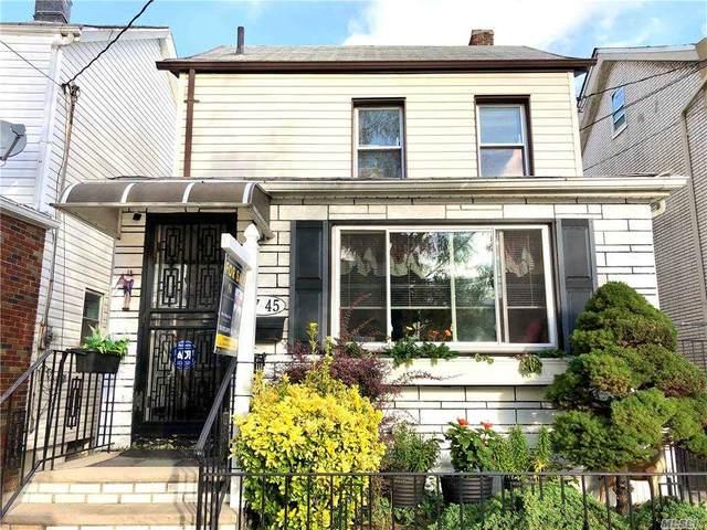57-45 Mazeau Street, Maspeth, NY 11378 (MLS #3262334) :: Marciano Team at Keller Williams NY Realty