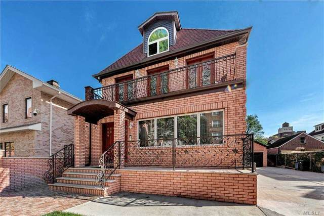 Forest Hills, NY 11375 :: Nicole Burke, MBA | Charles Rutenberg Realty