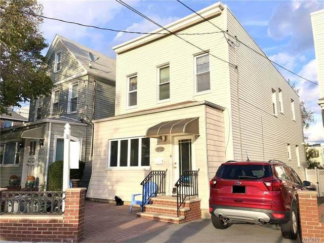 57-23 Mazeau Street, Maspeth, NY 11378 (MLS #3262338) :: Marciano Team at Keller Williams NY Realty