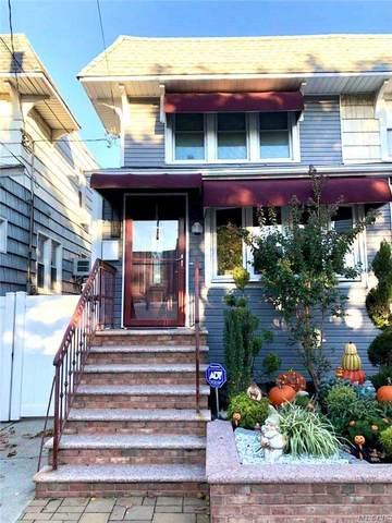 52-83 70th Street, Maspeth, NY 11378 (MLS #3262342) :: Marciano Team at Keller Williams NY Realty