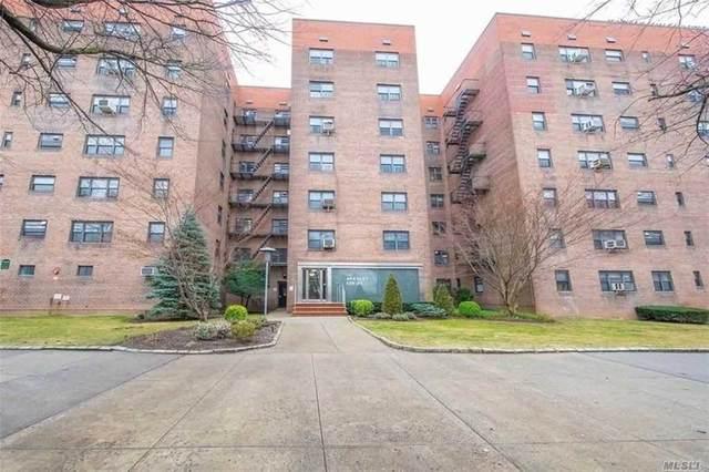 29-30 137th Street 5E, Flushing, NY 11354 (MLS #3262360) :: Marciano Team at Keller Williams NY Realty