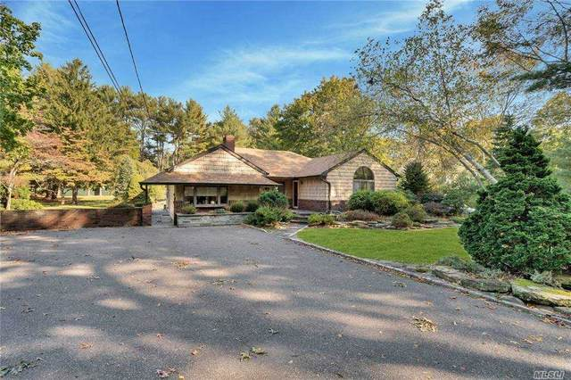 156 Landing Meadow Road, Smithtown, NY 11787 (MLS #3262374) :: Live Love LI
