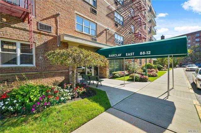 88-12 151st Avenue 2M, Howard Beach, NY 11414 (MLS #3262381) :: Cronin & Company Real Estate