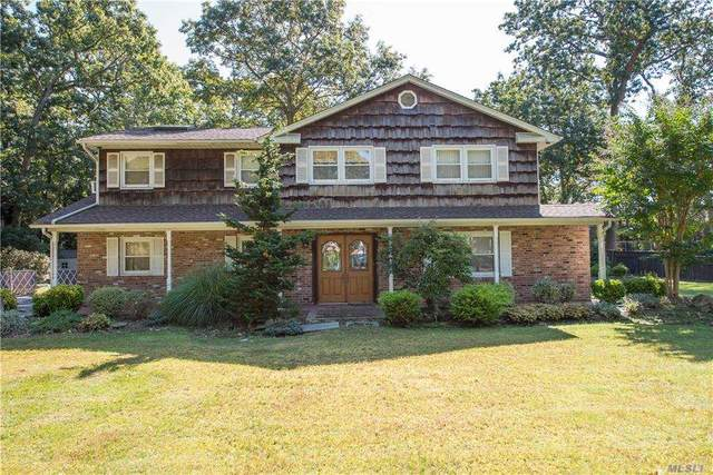 3 Country Squire C, Dix Hills, NY 11746 (MLS #3262400) :: Nicole Burke, MBA | Charles Rutenberg Realty