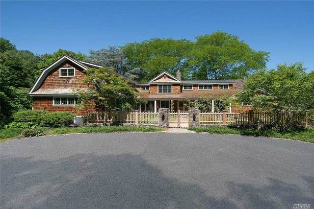 151 Royston Lane, Oyster Bay, NY 11771 (MLS #3262407) :: Signature Premier Properties