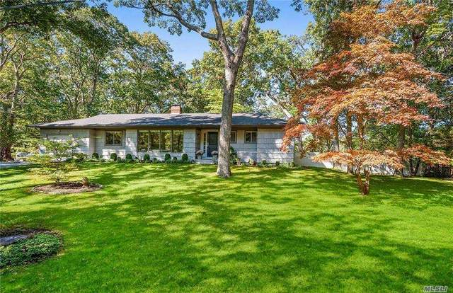 29 Middle Line Highway, Southampton, NY 11968 (MLS #3262437) :: William Raveis Baer & McIntosh