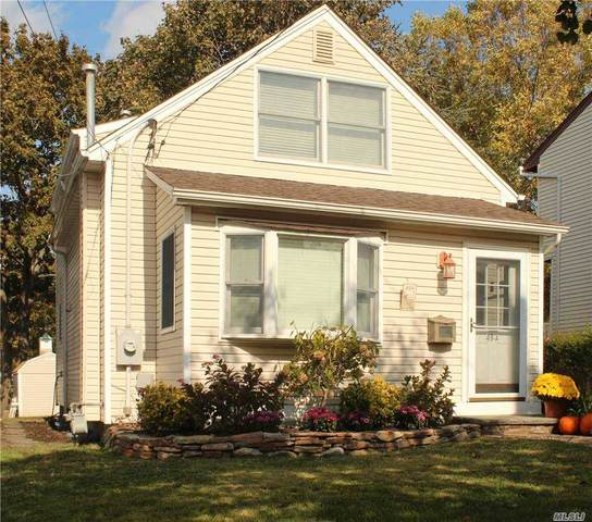 49 A Avenue B, Port Washington, NY 11050 (MLS #3262445) :: Signature Premier Properties