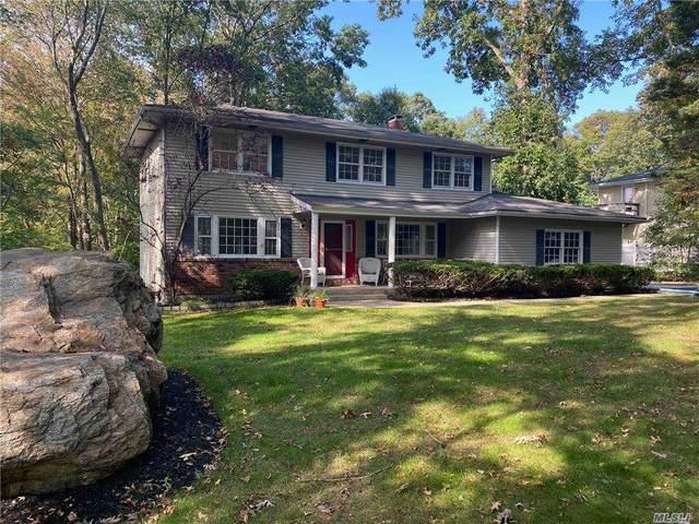 14 Win Pl, Lake Grove, NY 11755 (MLS #3262470) :: Signature Premier Properties