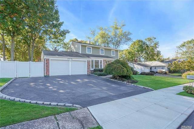 64 King Street, Pt.Jefferson Sta, NY 11776 (MLS #3262474) :: Signature Premier Properties