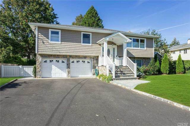 64 Smith Street, Glen Cove, NY 11542 (MLS #3262475) :: Nicole Burke, MBA | Charles Rutenberg Realty