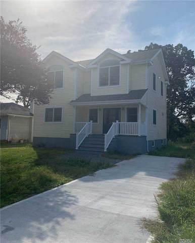 20 Manor Dr, Shirley, NY 11967 (MLS #3262476) :: Signature Premier Properties