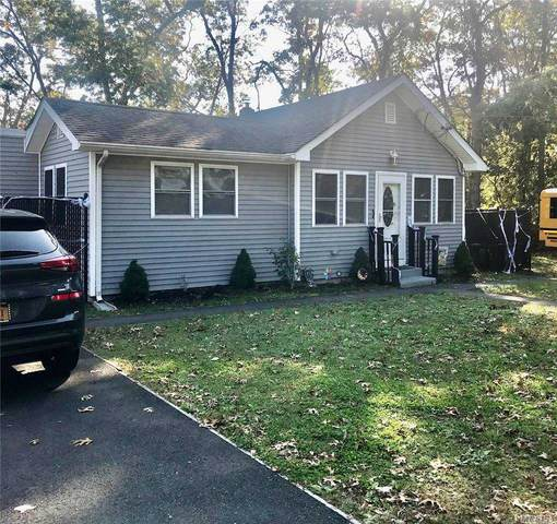 90 Carlton Avenue, Mastic, NY 11950 (MLS #3262489) :: Signature Premier Properties