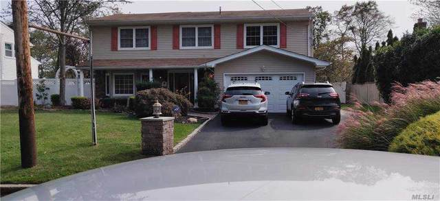 159 Bridle Way, Oakdale, NY 11769 (MLS #3262494) :: RE/MAX RoNIN