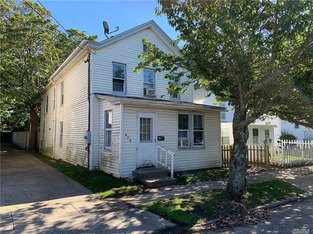 626 Third Street, Greenport, NY 11944 (MLS #3262504) :: Nicole Burke, MBA | Charles Rutenberg Realty