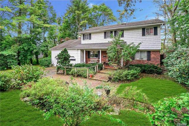 30 Fern Dr, East Hills, NY 11576 (MLS #3262505) :: Signature Premier Properties