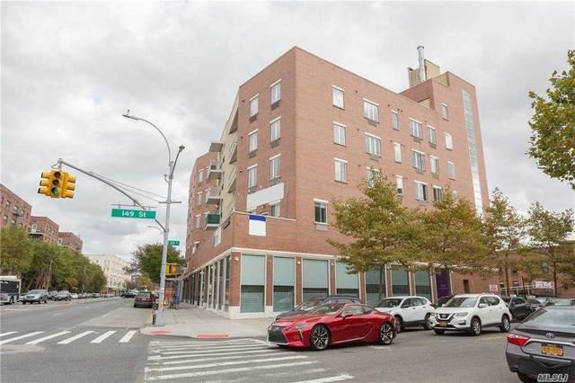 149-06 Northern Boulevard #307, Flushing, NY 11354 (MLS #3262507) :: Mark Boyland Real Estate Team