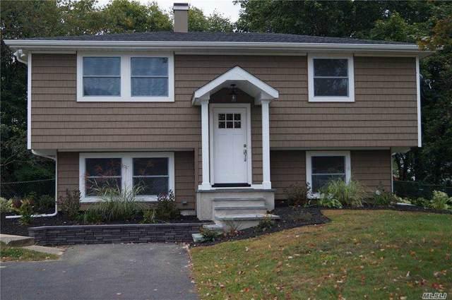 300 Old Town Rd, E. Setauket, NY 11733 (MLS #3262518) :: Nicole Burke, MBA | Charles Rutenberg Realty