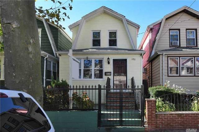 8936 90th St, Woodhaven, NY 11421 (MLS #3262531) :: Kevin Kalyan Realty, Inc.