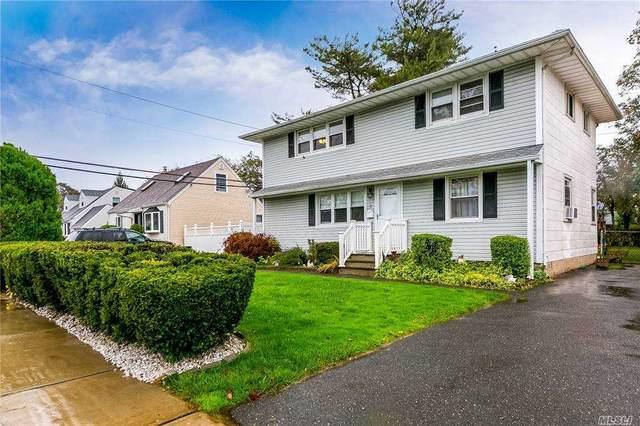8 Ford Drive N, Massapequa, NY 11758 (MLS #3262534) :: Signature Premier Properties