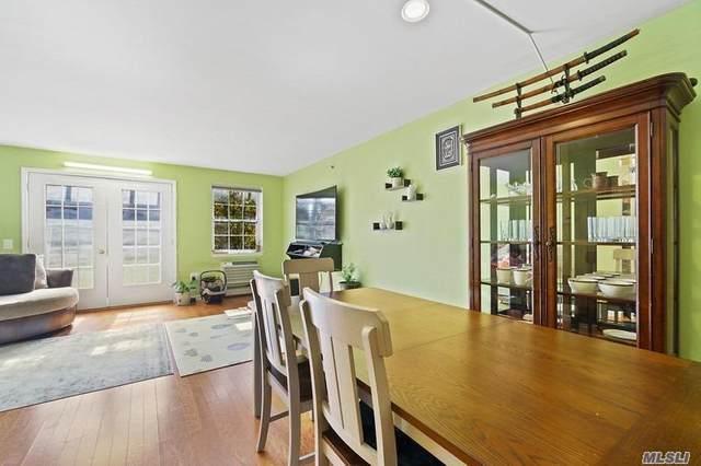 821 Prospect Ave 2A&B, Westbury, NY 11590 (MLS #3262535) :: Signature Premier Properties