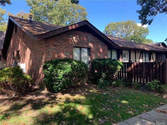 231 Sagamore Hills D Drive, Pt.Jefferson Sta, NY 11776 (MLS #3262547) :: Signature Premier Properties
