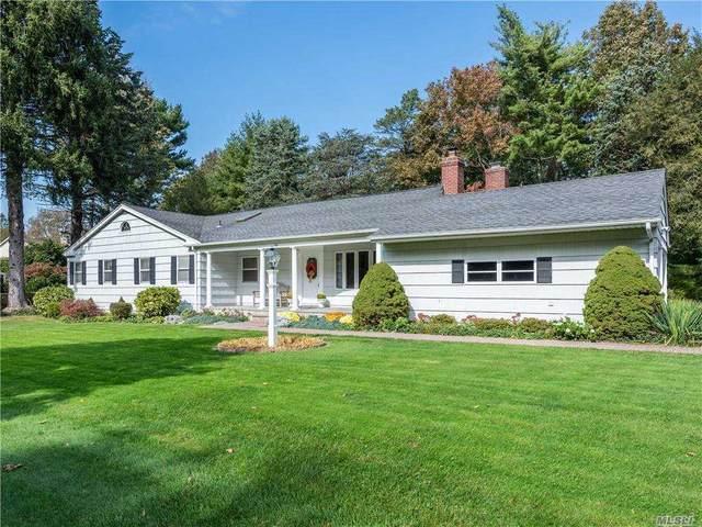 1 Green Meadow Lane, Huntington, NY 11743 (MLS #3262548) :: Nicole Burke, MBA | Charles Rutenberg Realty