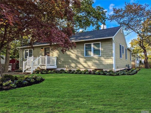 9 Park Street, Centereach, NY 11720 (MLS #3262572) :: Signature Premier Properties