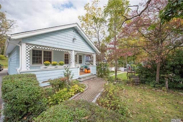 156 Carley Avenue, Huntington, NY 11743 (MLS #3262585) :: Nicole Burke, MBA | Charles Rutenberg Realty