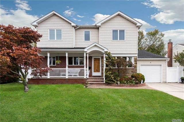 5 Ava Drive, Syosset, NY 11791 (MLS #3262649) :: Nicole Burke, MBA   Charles Rutenberg Realty