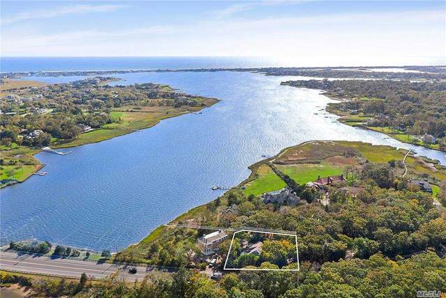 791 Montauk Highway, Westhampton Bch, NY 11978 (MLS #3262660) :: Nicole Burke, MBA | Charles Rutenberg Realty