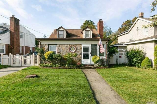 28 New Street, Lynbrook, NY 11563 (MLS #3262691) :: Nicole Burke, MBA | Charles Rutenberg Realty