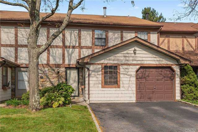 11 Cold Harbour Lane, Woodbury, NY 11797 (MLS #3262713) :: Live Love LI