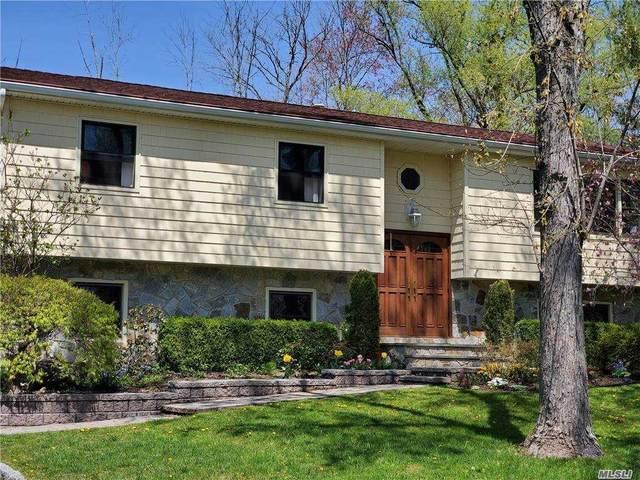 17 Hereford Lane, Clarkstown, NY 10956 (MLS #3262716) :: William Raveis Baer & McIntosh
