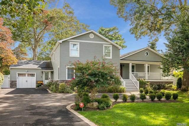 8 Stymus Avenue, Bethpage, NY 11714 (MLS #3262718) :: Nicole Burke, MBA | Charles Rutenberg Realty