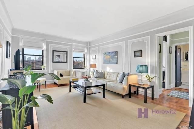 35-55 29th Street 5B, Astoria, NY 11106 (MLS #3262726) :: Nicole Burke, MBA | Charles Rutenberg Realty
