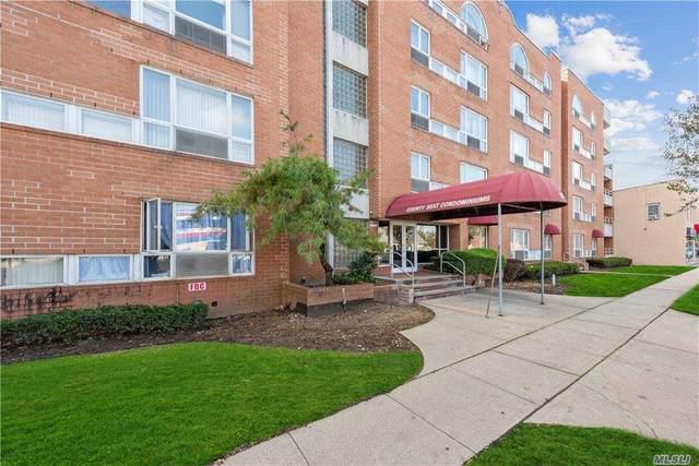 205 Mineola Blvd 4E, Mineola, NY 11501 (MLS #3262735) :: Nicole Burke, MBA | Charles Rutenberg Realty