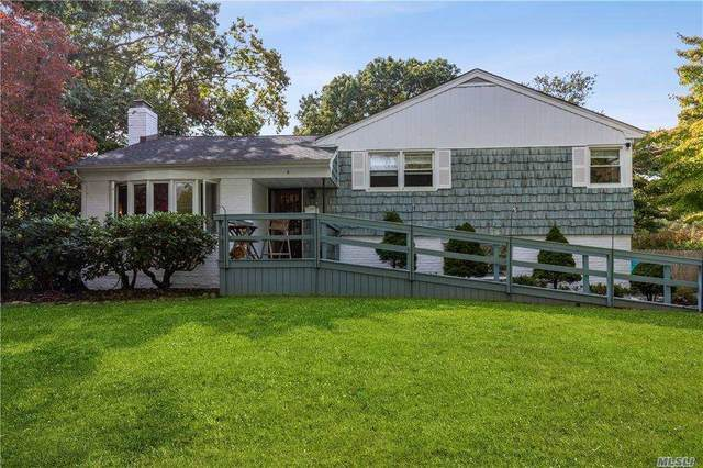 Huntington Sta, NY 11746 :: Frank Schiavone with William Raveis Real Estate