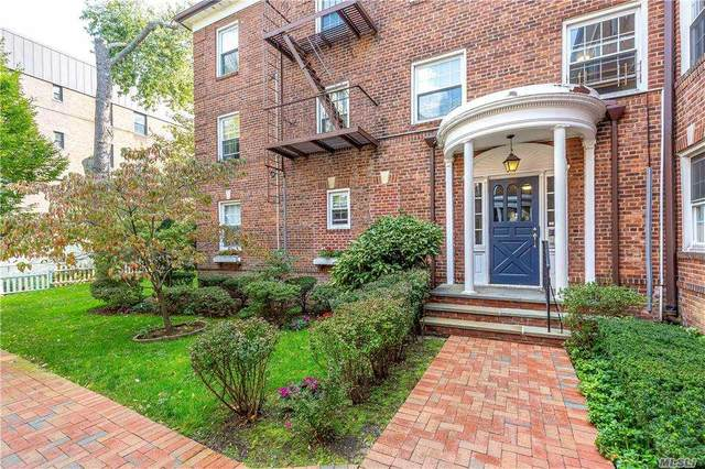 19 Schenck Avenue 3A, Great Neck Plaza, NY 11021 (MLS #3262749) :: Nicole Burke, MBA | Charles Rutenberg Realty
