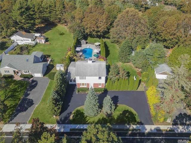 135 Barton Avenue, Patchogue, NY 11772 (MLS #3262750) :: William Raveis Baer & McIntosh