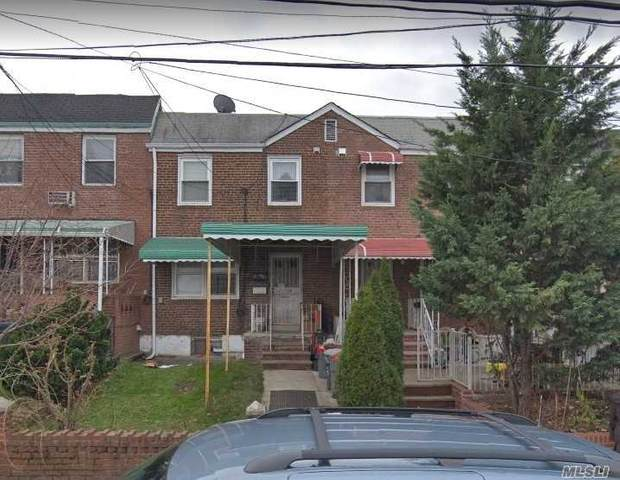 157-18 59th Ave, Flushing, NY 11355 (MLS #3262756) :: Kevin Kalyan Realty, Inc.