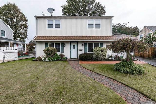 45 Farm Lane, Levittown, NY 11756 (MLS #3262761) :: Nicole Burke, MBA | Charles Rutenberg Realty